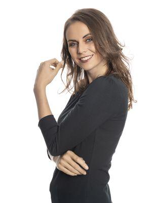 Vive Maria Romance Shirt dark green – Bild 3