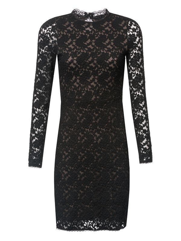 Vive Maria Princess Lace Dress black view