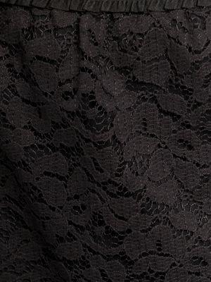 Vive Maria Vintage Lace Skirt black – Bild 0