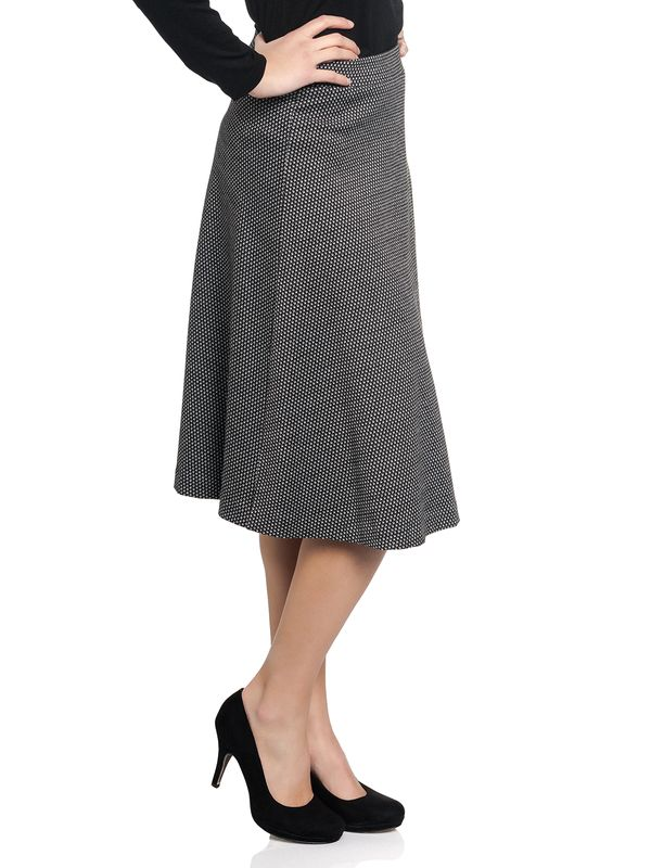 Vive Maria Midtown Girl Skirt black – Bild 2