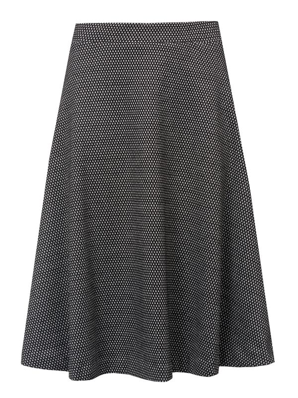 Vive Maria Midtown Girl Skirt black – Bild 1
