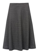 Vive Maria Midtown Girl Skirt black – Bild 0