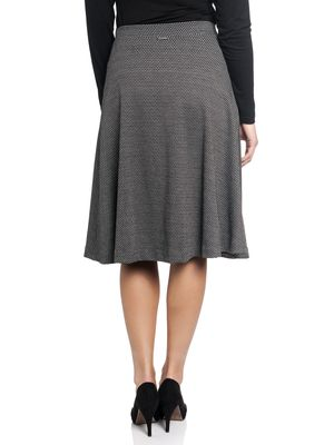 Vive Maria Midtown Girl Skirt black – Bild 3