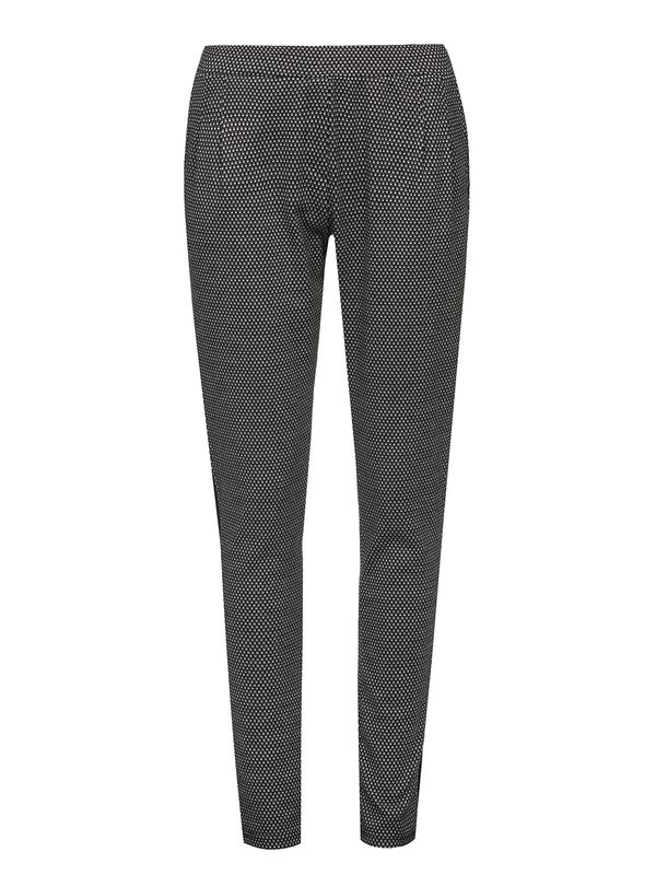 Vive Maria Midtown Pants black – Bild 0
