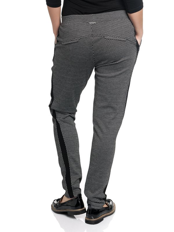 Vive Maria Midtown Pants black – Bild 2