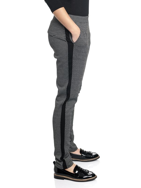 Vive Maria Midtown Pants black – Bild 3