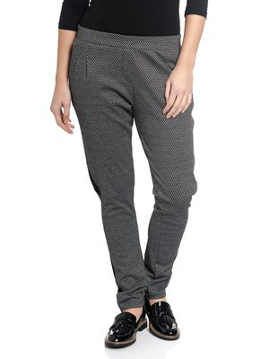 Vive Maria Midtown Pants black – Bild 1