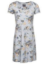 Vive Maria Au Ciel De Roses Nightdress blue allover – Bild 0