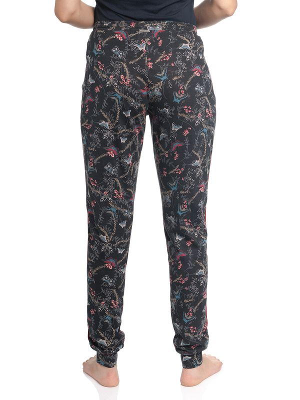 Vive Maria Papillon Pyjama Pants black allover – Bild 2