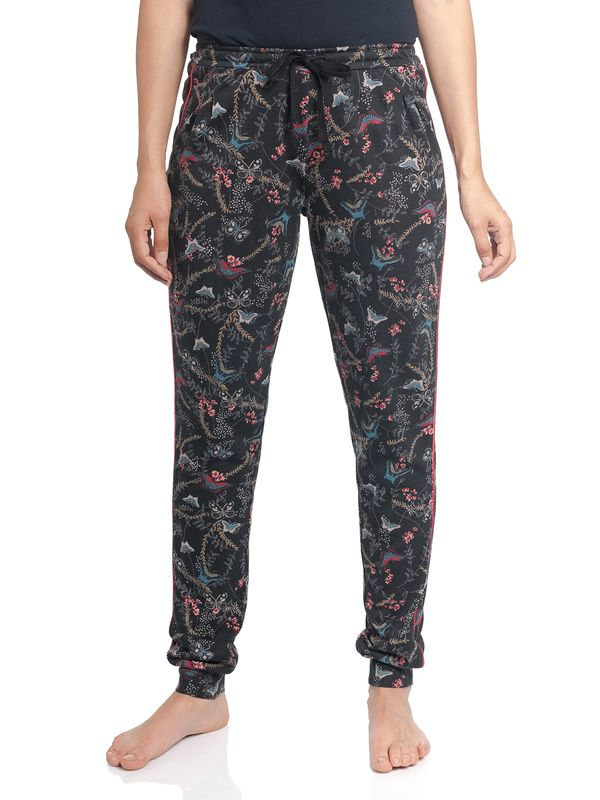 Vive Maria Papillon Pyjama Pants black allover – Bild 3
