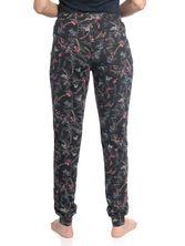 Vive Maria Papillon Pyjama Pants black allover – Bild 2