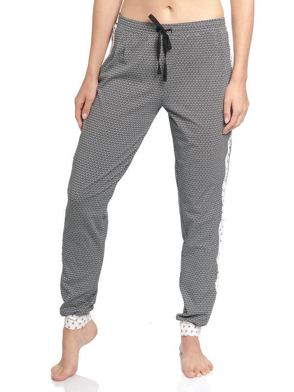 Vive Maria La Fillette Pyjama Pants black allover – Bild 3