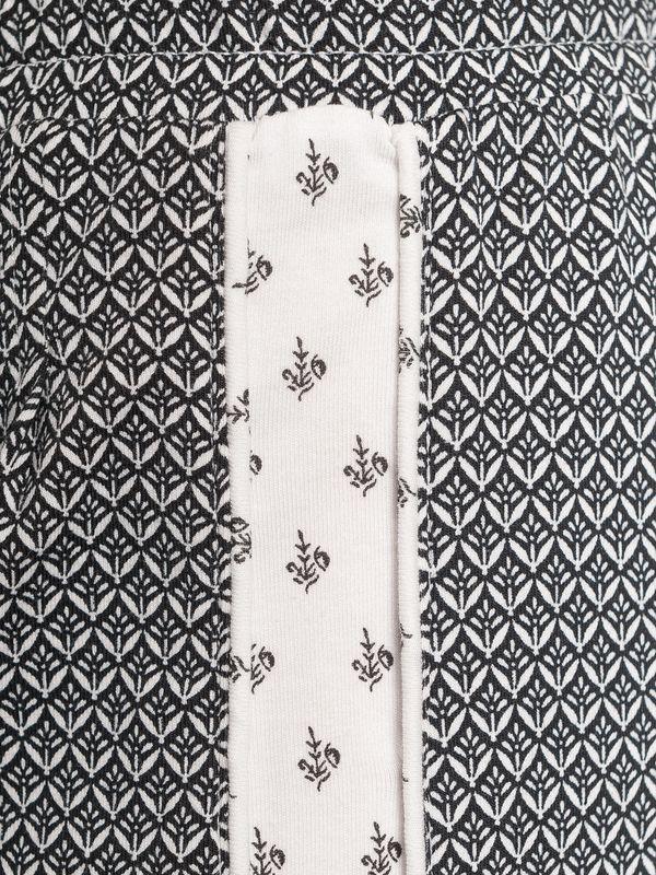Vive Maria La Fillette Pyjama Pants black allover – Bild 5