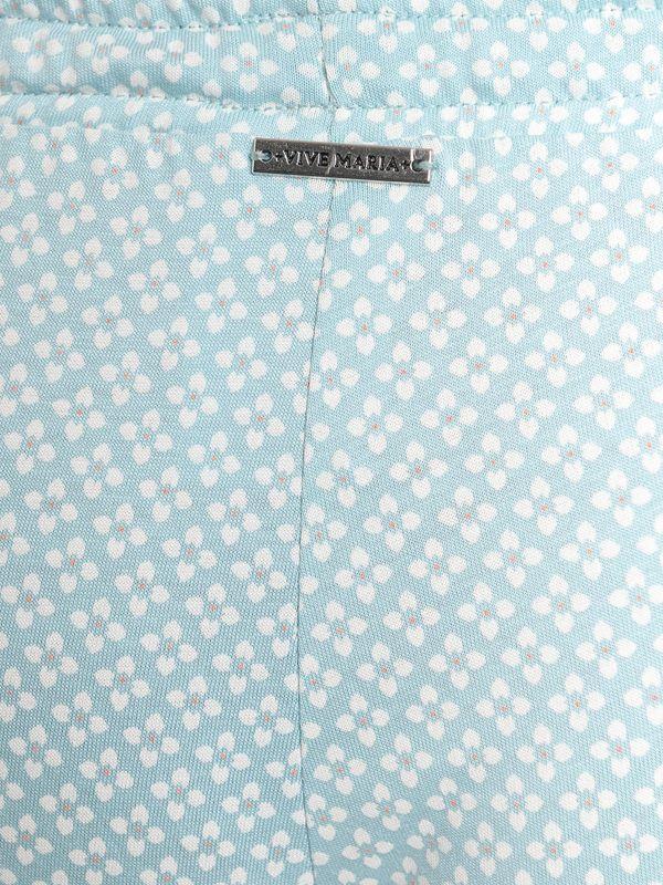 Vive Maria Bonbon Pyjama Pants lightblue allover – Bild 5