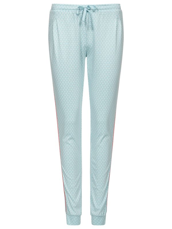 Vive Maria Bonbon Pyjama Pants lightblue allover Ansicht