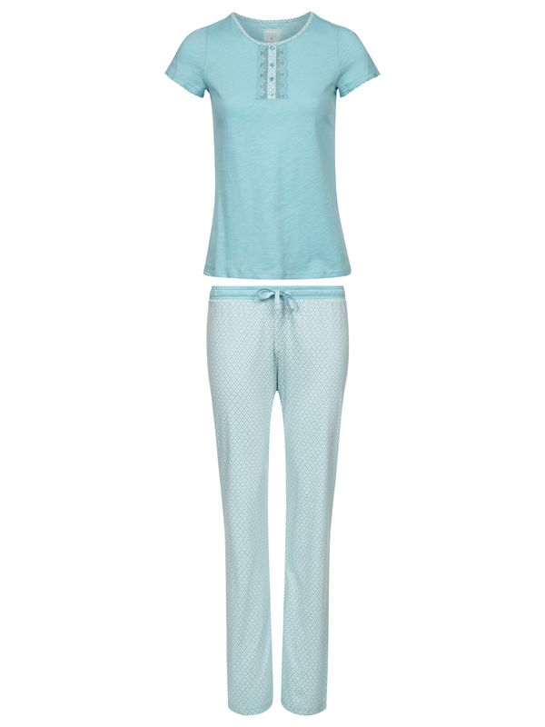 Vive Maria Bonbon D' Été Pyjama lightblue/lightblue allover view