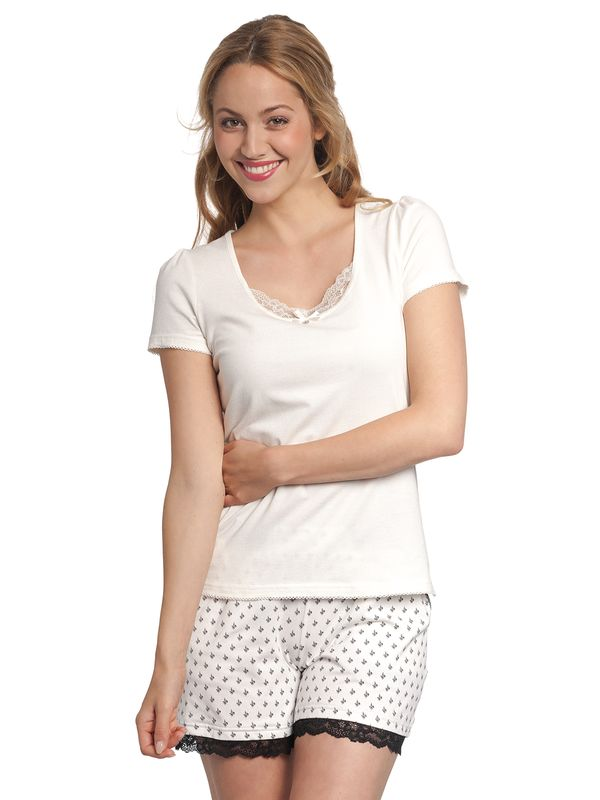 Vive Maria My Mix And Match Girl Shirt cream – Bild 1