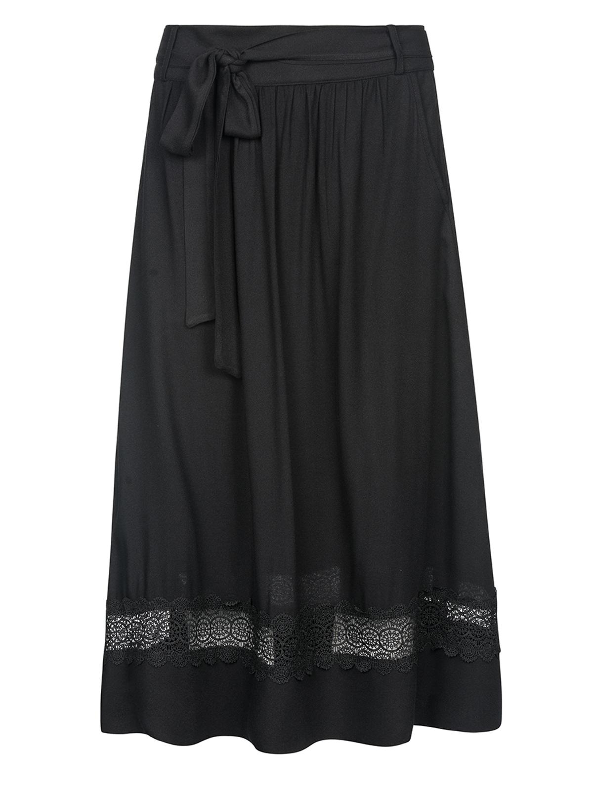 Roecke - Vive Maria Mon Vintage Skirt black – Größe S  - Onlineshop NAPO Shop