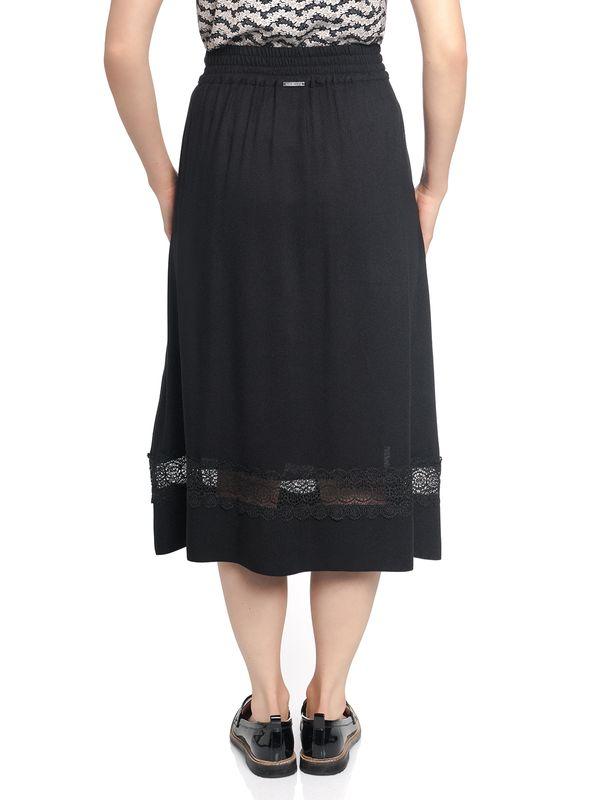 Vive Maria Mon Vintage Skirt black – Bild 2