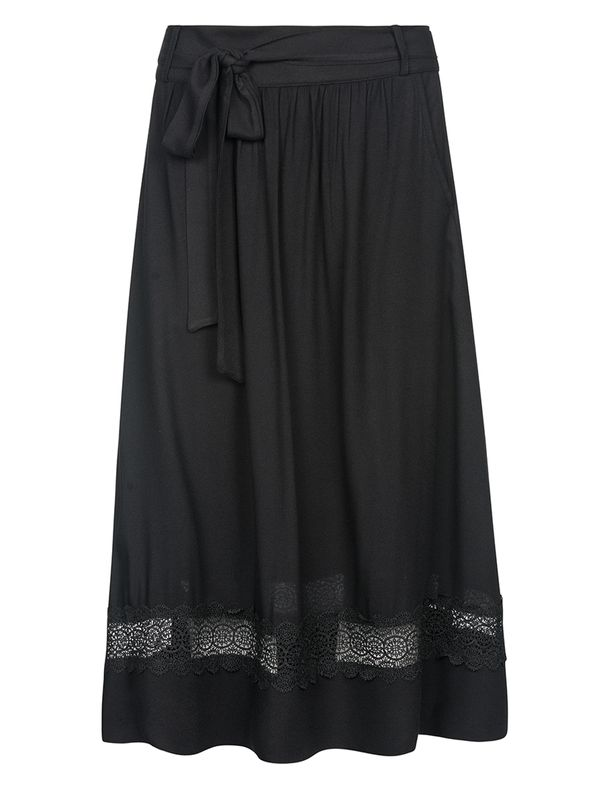 Vive Maria Mon Vintage Skirt black view
