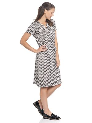 Vive Maria Rue De Rivoli Dress black allover – Bild 3