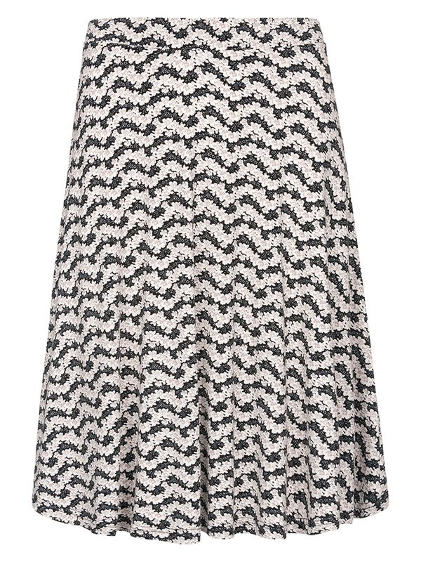 Vive Maria Rivoli Skirt black allover view