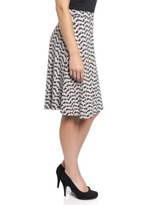 Vive Maria Rivoli Skirt black allover – Bild 3