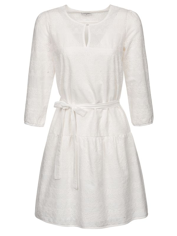 Vive Maria Avignon Dress white – Bild 0