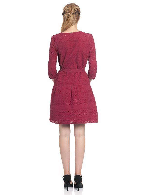 Vive Maria Avignon Dress red – Bild 3