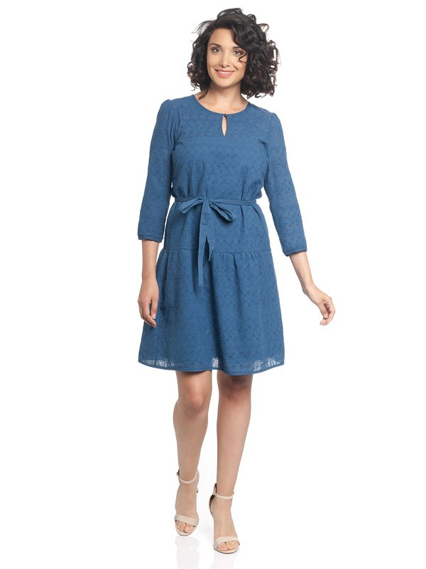 Vive Maria Avignon Dress blue – Bild 1