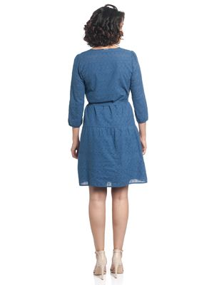 Vive Maria Avignon Dress blue – Bild 2