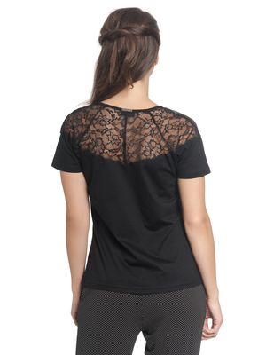 Vive Maria Amoureuse Shirt black – Bild 2