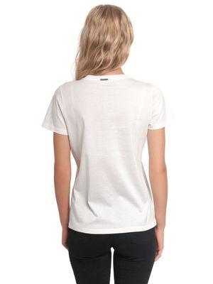 Vive Maria Maria Sacrée Shirt white – Bild 2
