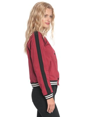 Vive Maria Gamine Sweat Blouson red – Bild 3