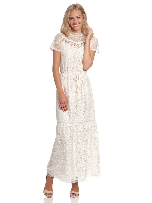 Vive Maria Dis Oui Maxi Dress white – Bild 1