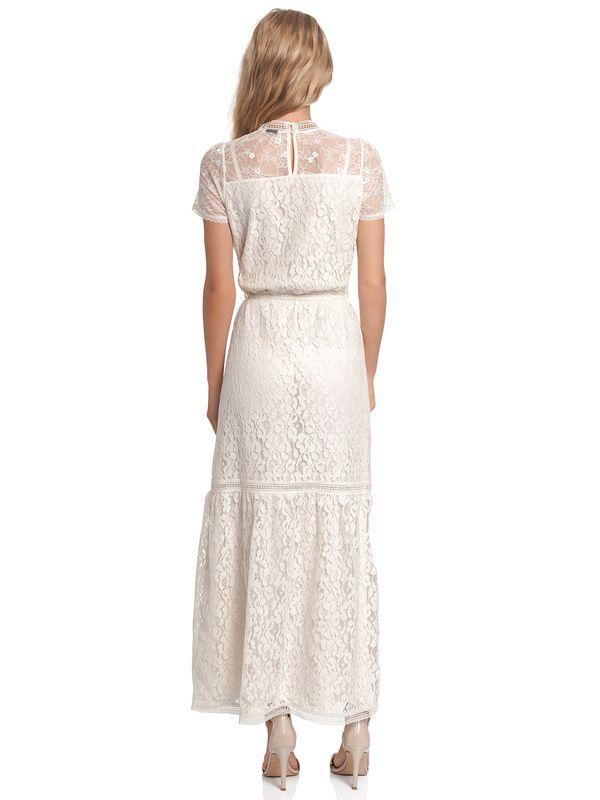 Vive Maria Dis Oui Maxi Dress creme – Bild 2