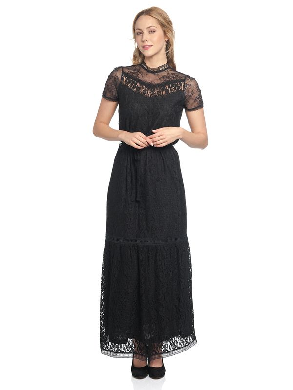 Vive Maria Dis Oui Dress black – Bild 1
