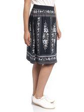 Vive Maria La Gitane Skirt blue allover – Bild 3