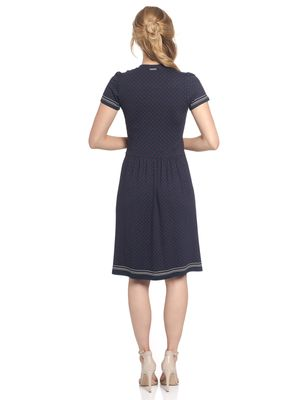 Vive Maria Deauville Plage Dress blue allover – Bild 2