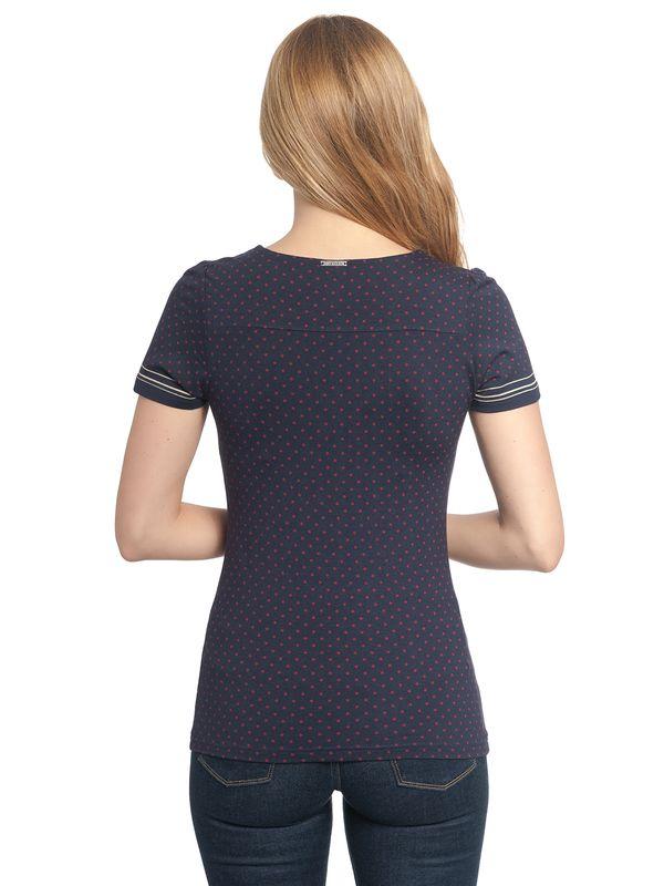Vive Maria Deauville Shirt blue allover – Bild 3