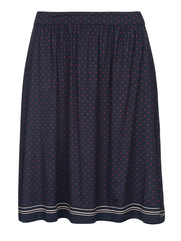 Vive Maria Deauville Skirt blue allover view