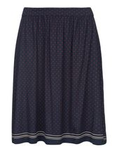 Vive Maria Deauville Skirt blue allover – Bild 0
