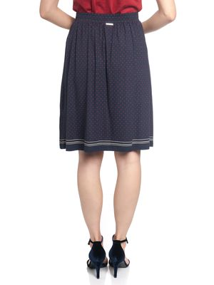 Vive Maria Deauville Skirt blue allover – Bild 2