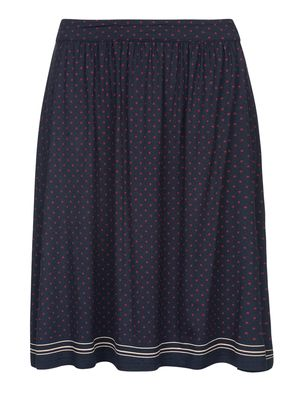 Vive Maria Deauville Skirt blue allover – Bild 0