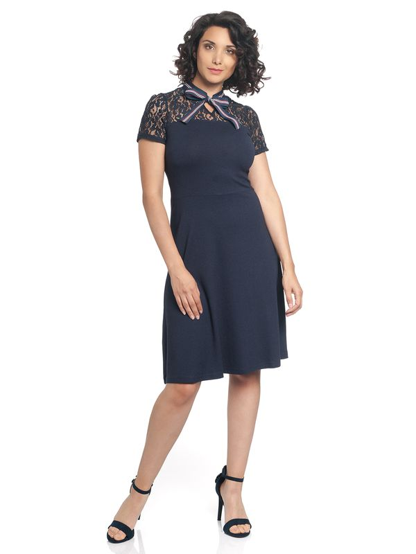 Vive Maria St. Malo Dress blue – Bild 1