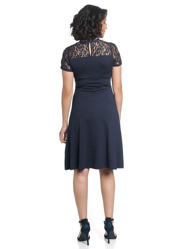 Vive Maria St. Malo Dress blue – Bild 2