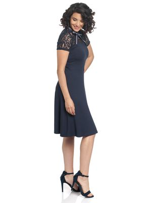 Vive Maria St. Malo Dress blue – Bild 3