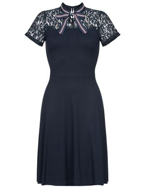 Vive Maria St. Malo Dress blue – Bild 0