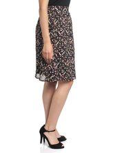 Vive Maria La Tulipe Douce Skirt black allover – Bild 3