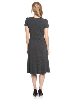 Vive Maria French Day Dress black allover – Bild 2